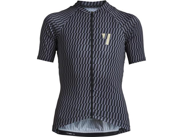 VOID Ride 2.0 Maglietta a maniche corte Donna, nero
